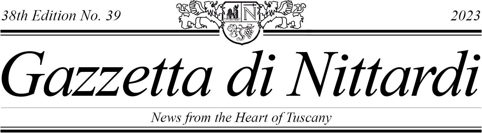 Gazzetta di Nittardi